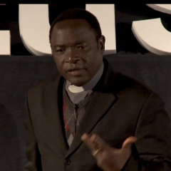 Father Matthew Kukah